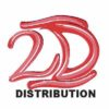 2D Distribution