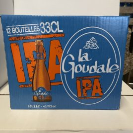 Pack Goudale IPA 12x33cl