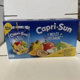 Pack Capri-Sun 10x20cl