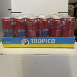 Pack Tropico 24x33cl