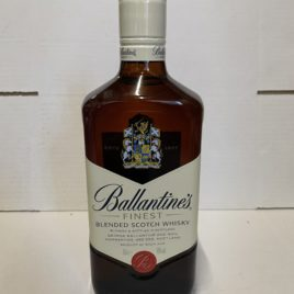 Scotch Whisky Ballantine's 70cl