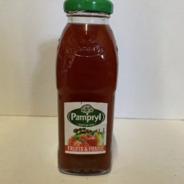 Pampryl Fruits & Fraise