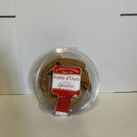 Biscuit Patte D'ours Speculoos 250g