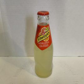 Schweppes Agrumes 25cl