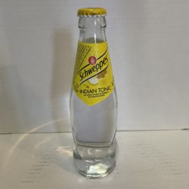 Schweppes Indian Tonic 25cl
