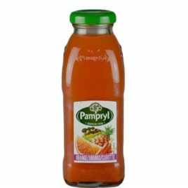 Pampryl Orange/Ananas/Carotte